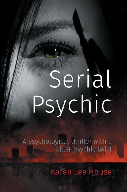 Serial Psychic, Karen Lee House