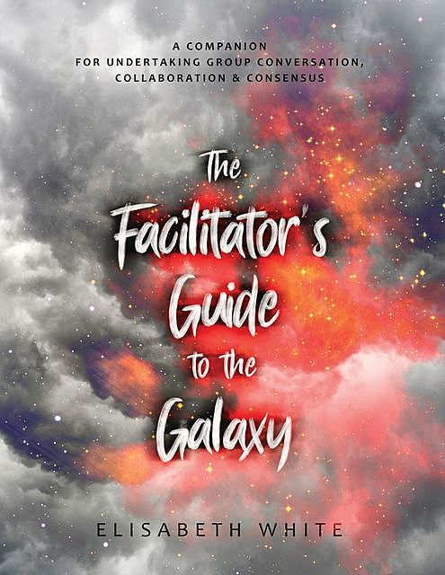 The Facilitator's Guide to the Galaxy, Elisabeth White