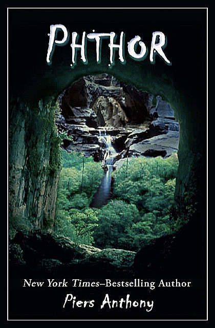 Phthor, Piers Anthony