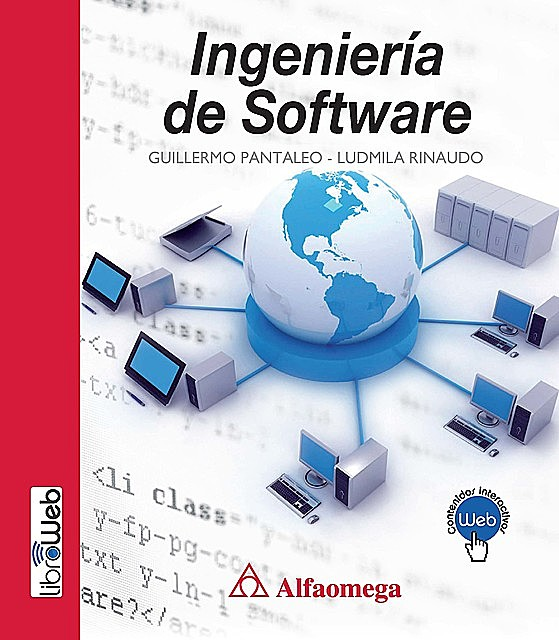 Ingeniería de Software, Guillermo Pantaleo