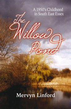 The Willow Pond, Mervyn Linford