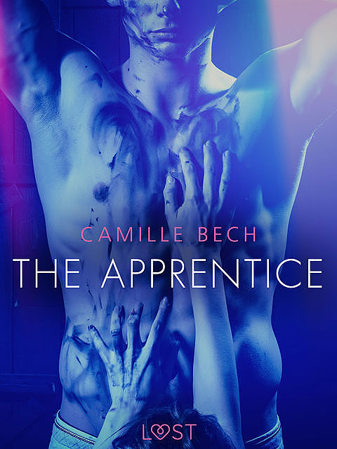 The Apprentice – Erotic Short Story, Camille Bech