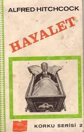 Hayalet, Alfred Hitchcock