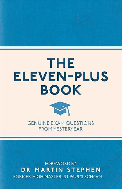 The Eleven-Plus Book, Various Authors