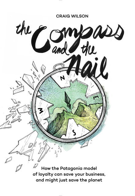 The Compass and the Nail, Craig Wilson