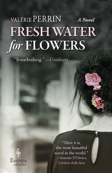 Fresh Water for Flowers, Valérie Perrin