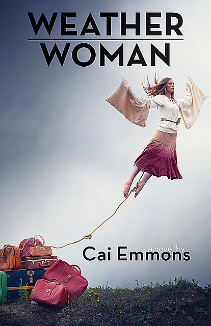 Weather Woman, Cai Emmons