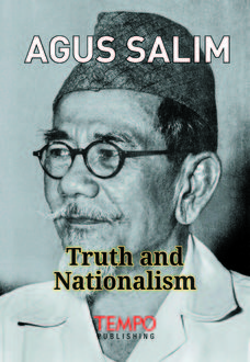 Agus Salim: Truth and Nationalism, PDAT