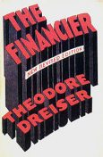 The Financier, Theodore Dreiser