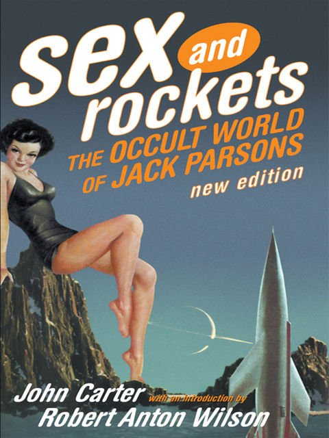 Sex and Rockets, John Carter