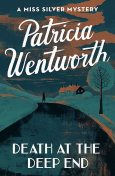 Anna, Where Are You?, Patricia Wentworth