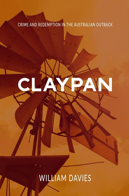 Claypan, William Davies