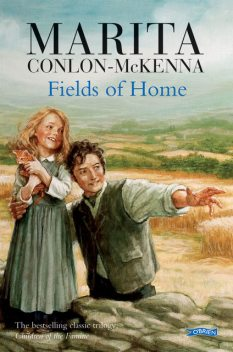 Fields of Home, Marita Conlon-McKenna