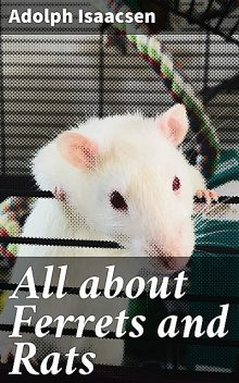 All about Ferrets and Rats, Adolph Isaacsen