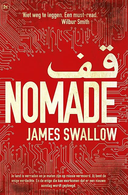 Nomade, James Swallow