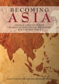 Becoming Asia, Alice Miller, Richard Wich