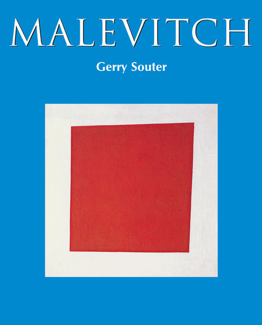 Malevitch, Gerry Souter