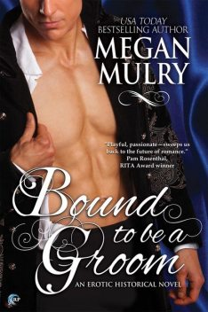 Bound to Be a Groom, Megan Mulry