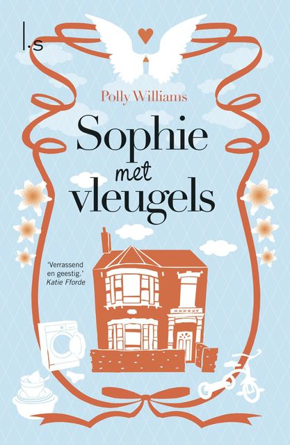 Sophie met vleugels, Polly Williams