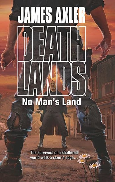 No Man's Land, James Axler