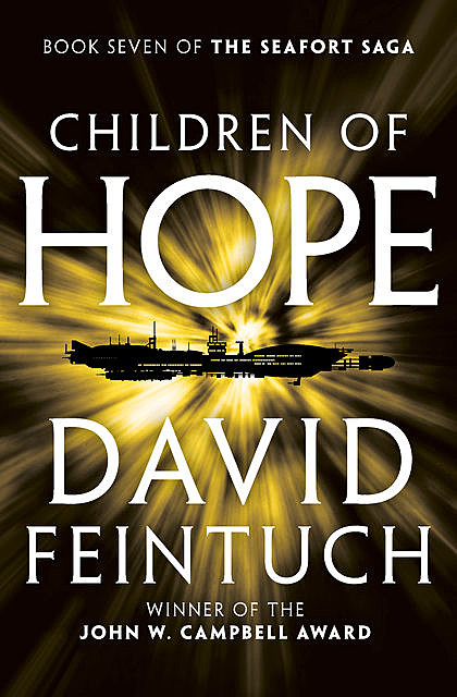 Children of Hope, David Feintuch
