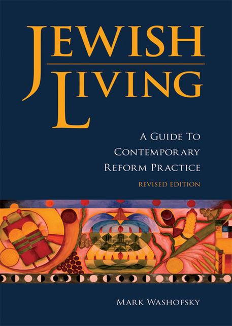 Jewish Living, Mark Washofsky