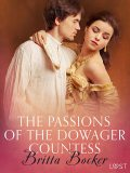 The Passions of the Dowager Countess – Erotic Short Story, Britta Bocker