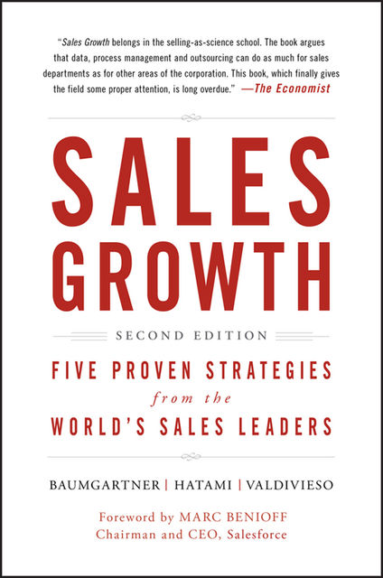 Sales Growth, McKinsey Company