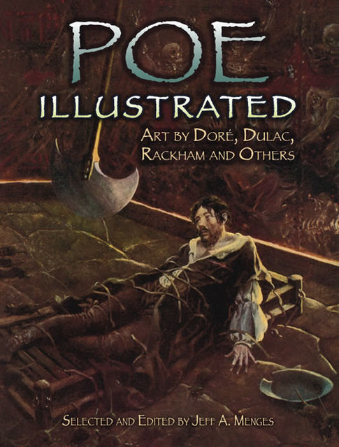 Poe Illustrated, Jeff A.Menges