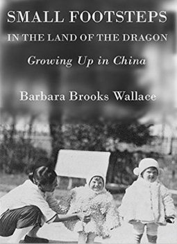 Small Footsteps in the Land of the Dragon, Barbara Wallace