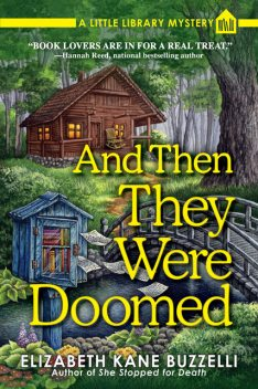 And Then They Were Doomed, Elizabeth Kane Buzzelli