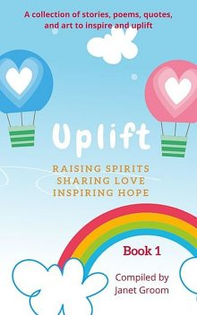 UPLIFT – Book 1, Janet Groom
