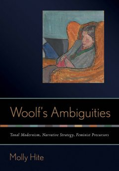 Woolf's Ambiguities, Molly Hite