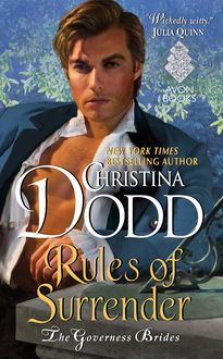 Rules of Surrender, Christina Dodd