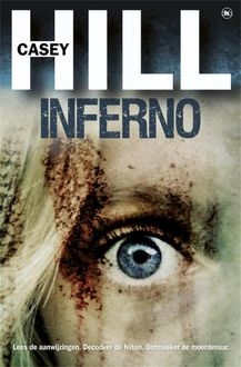 Inferno, Casey Hill