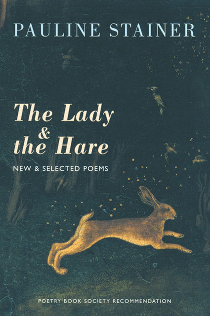 The Lady & the Hare, Pauline Stainer