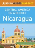 Nicaragua Rough Guide Snapshot Central America, Rough Guides