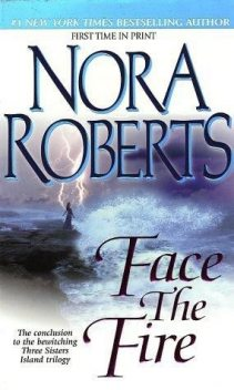 Face the Fire, Nora Roberts