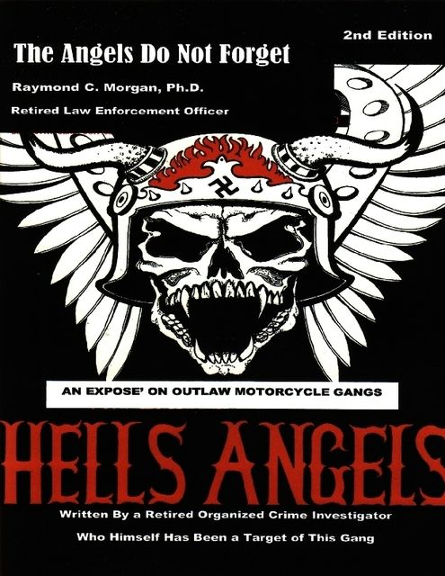 The Angels Do Not Forget: 2nd Edition, Ph.D., Raymond C.Morgan