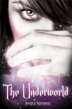 The Underworld (Volume 2, Fallen Star Series) Kindle, Jessica Sorensen