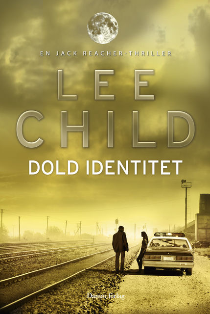 Dold identitet, Lee Child