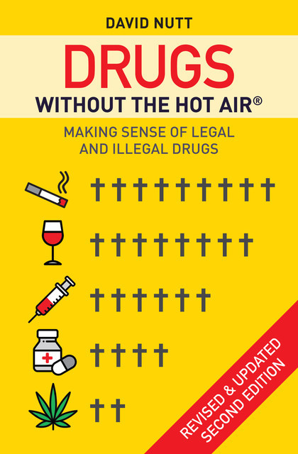 Drugs without the hot air, David Nutt