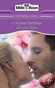 A Sicilian Marriage, Michelle Reid
