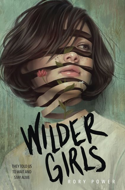 Wilder Girls, Rory Power