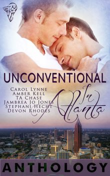 Unconventional in Atlanta, Amber Kell, Carol Lynne, T.A.Chase
