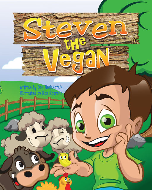 Steven the Vegan, Dan Bodenstein