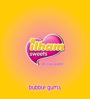 ILHAM SWEETS, ILHAM SWEETS