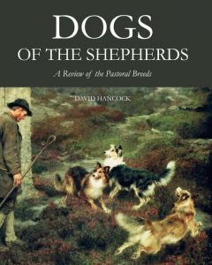 Dogs of the Shepherds, David Hancock