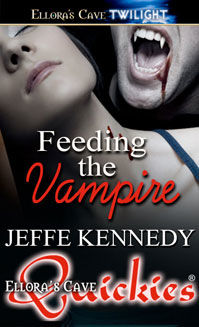Feeding the Vampire, Jeffe Kennedy