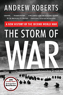 The Storm of War, Andrew Roberts